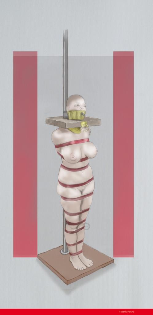 Feeding Posture